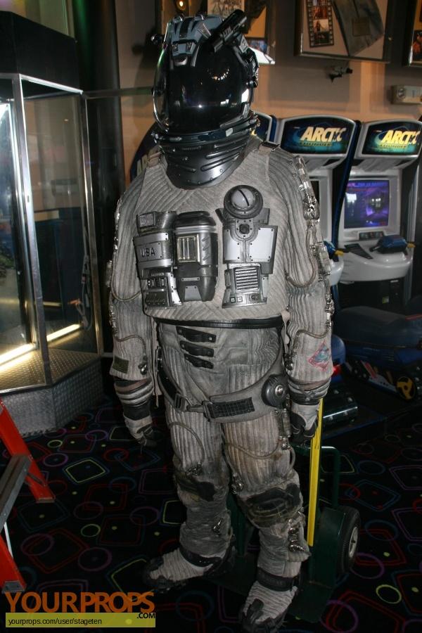 Armageddon original movie costume