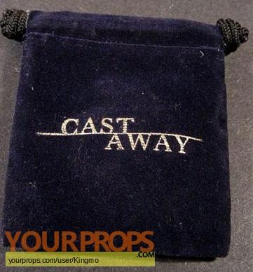 Cast Away original film-crew items