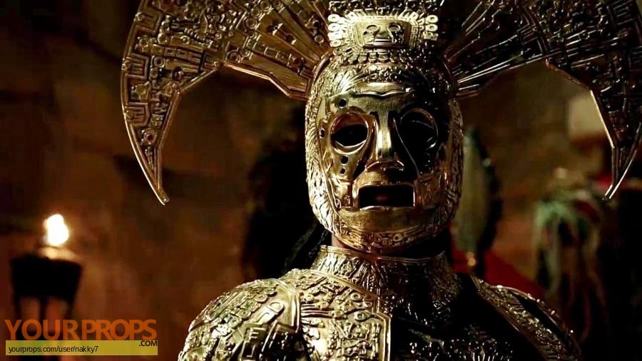 Da Vincis Demons original movie costume
