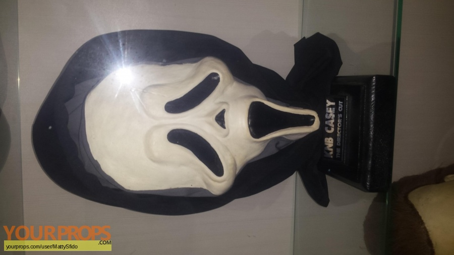 Scream swatch   fragment movie prop