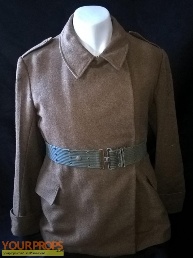 Star Wars  A New Hope original movie costume