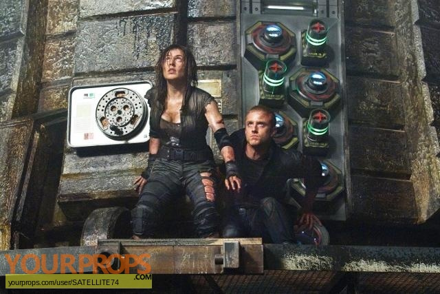 Pandorum original set dressing   pieces