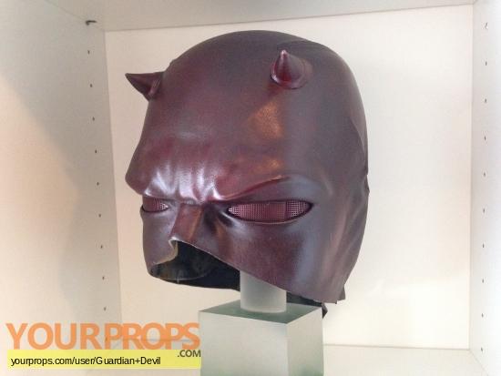 Daredevil original movie costume