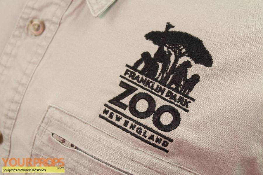 Zookeeper original movie costume