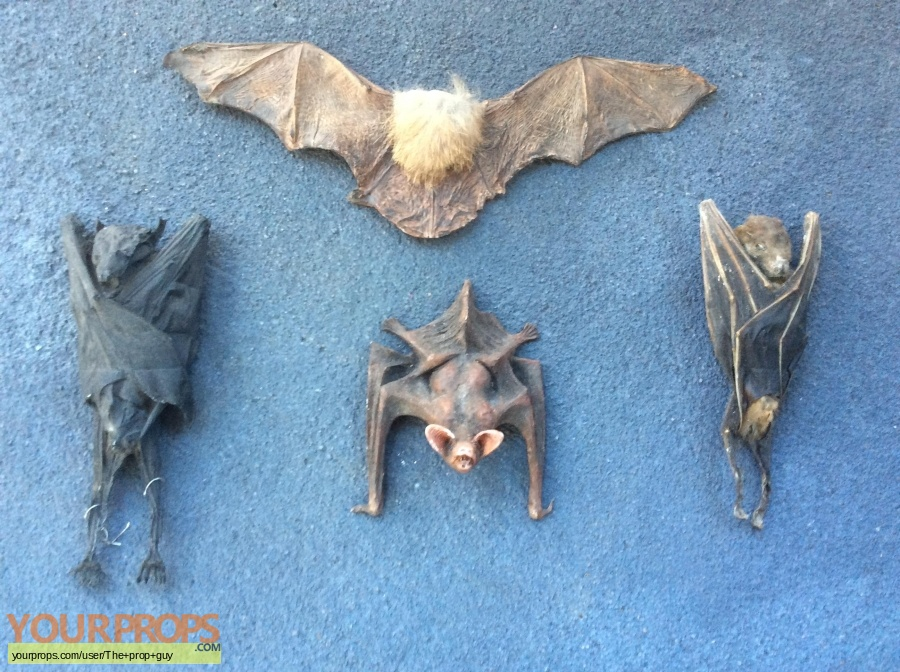 Da Vincis Demons original movie prop