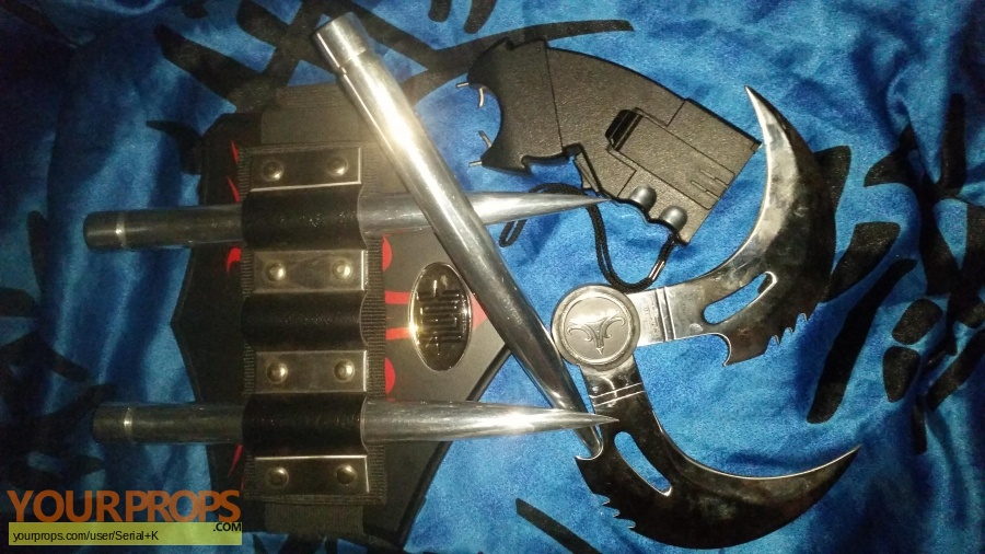 Blade Trilogy United Cutlery movie prop weapon