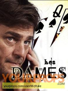Les Dames replica movie prop