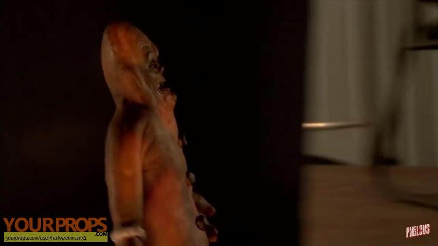 Gingerdead Man 3  Saturday Night Cleaver original movie prop