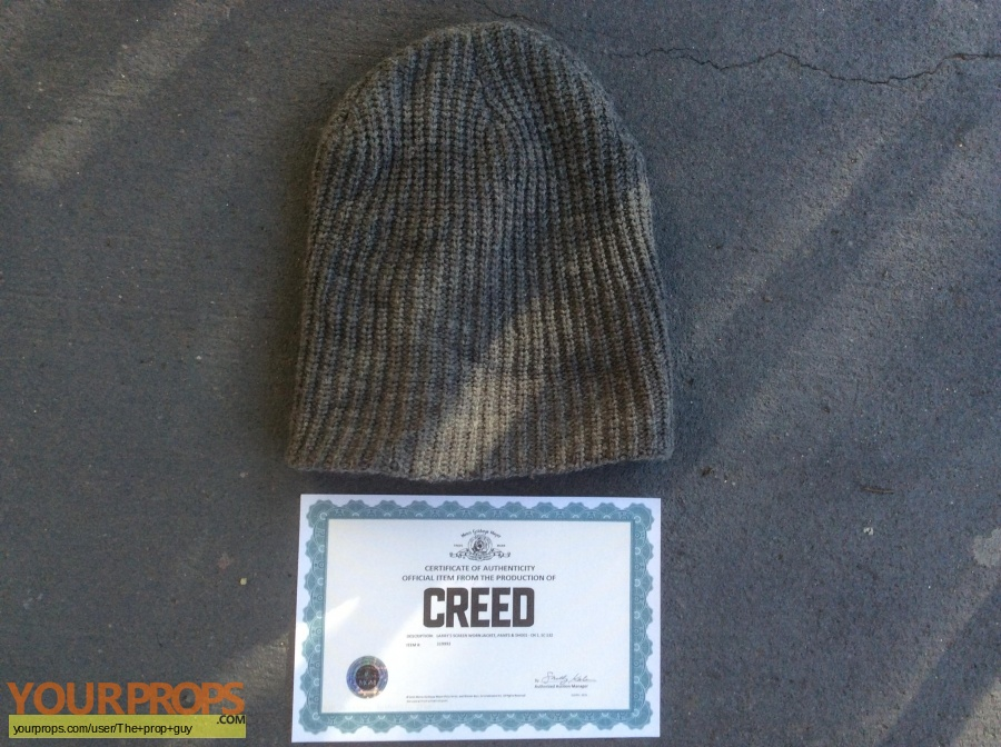 Creed original movie costume