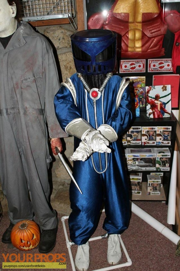 Jingle All The Way original movie costume