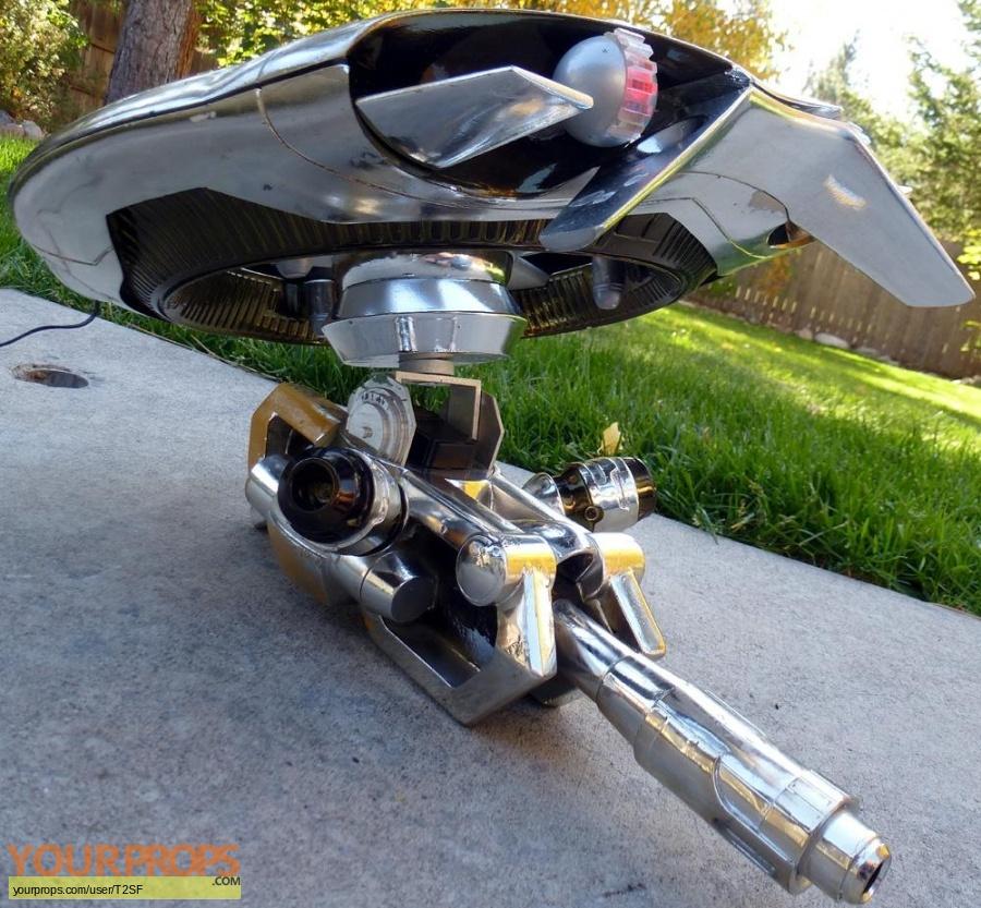 Terminator 3D  Battle Across Time original movie prop