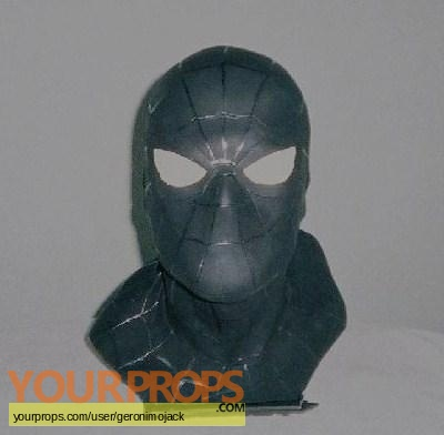 Spider-Man 2 replica movie prop