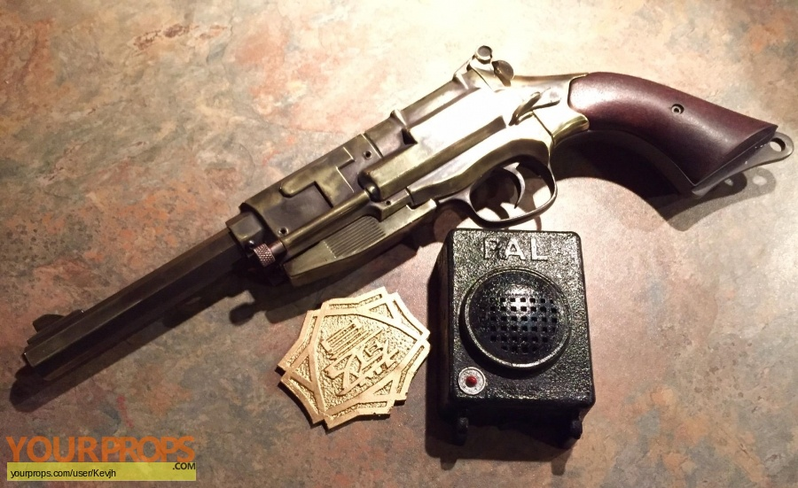 Firefly replica movie prop