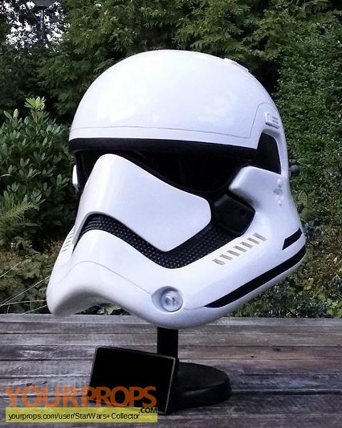 Star Wars  The Force Awakens replica movie prop
