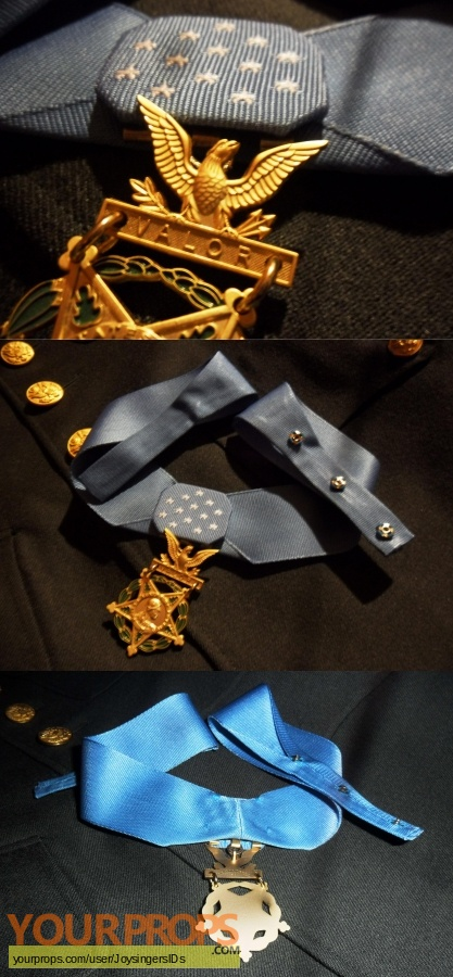 Forrest Gump replica movie costume
