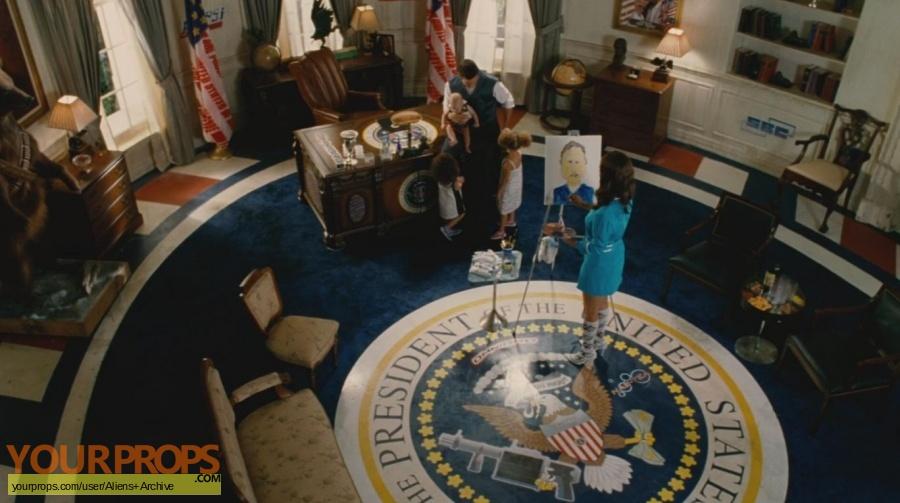Idiocracy original movie prop
