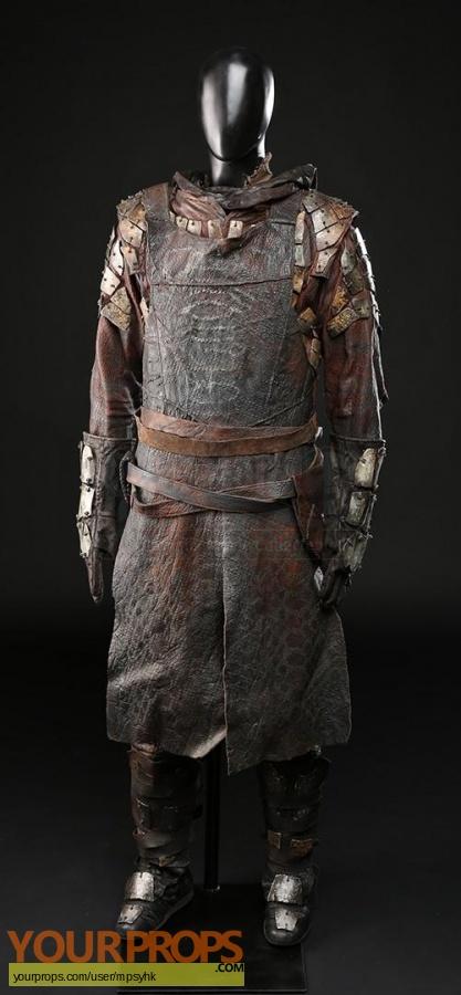 Noah original movie costume
