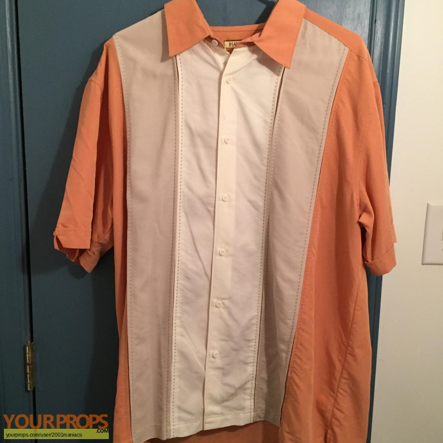 Dexter original movie costume
