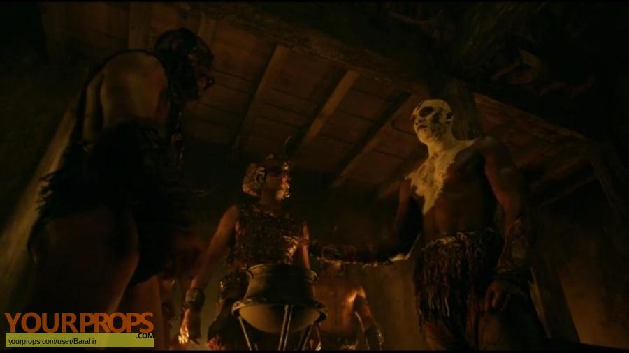 Spartacus  Vengeance original movie prop