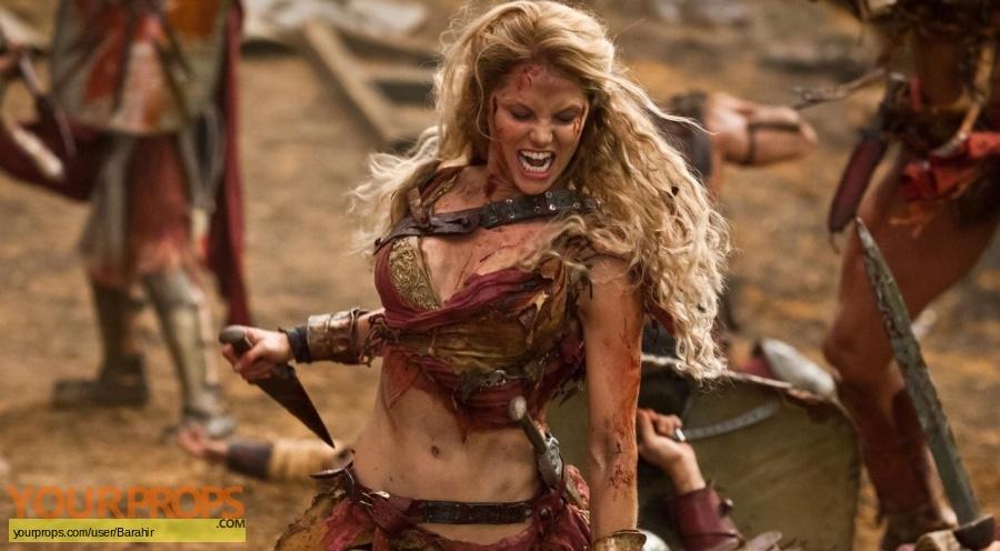 Spartacus  War of the Damned original movie prop weapon
