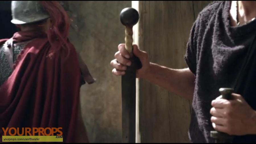 Spartacus  Vengeance original movie prop weapon