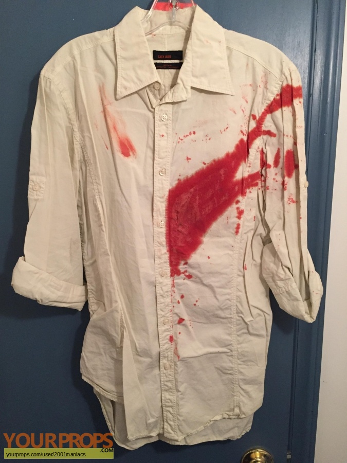 Perfect Stranger original movie costume
