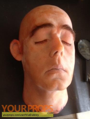 The Company of Wolves original make-up   prosthetics