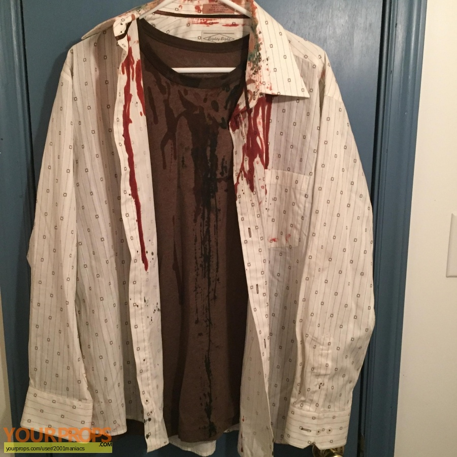 Feast II  Sloppy Seconds original movie costume