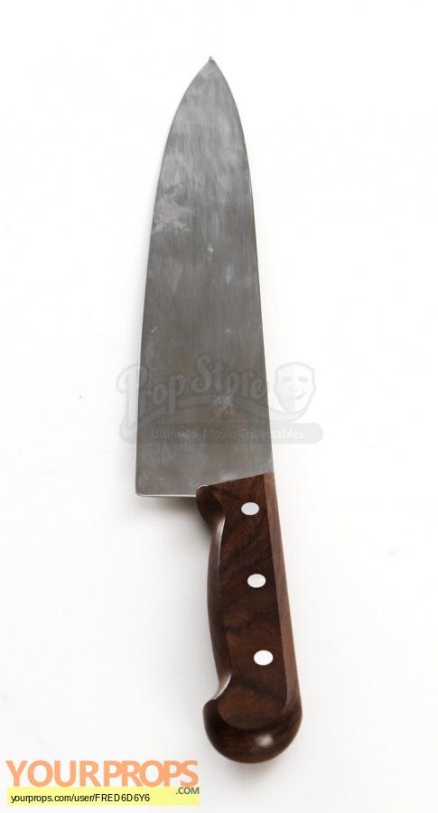 Halloween Resurrection Michael Myers Hero Metal Knife