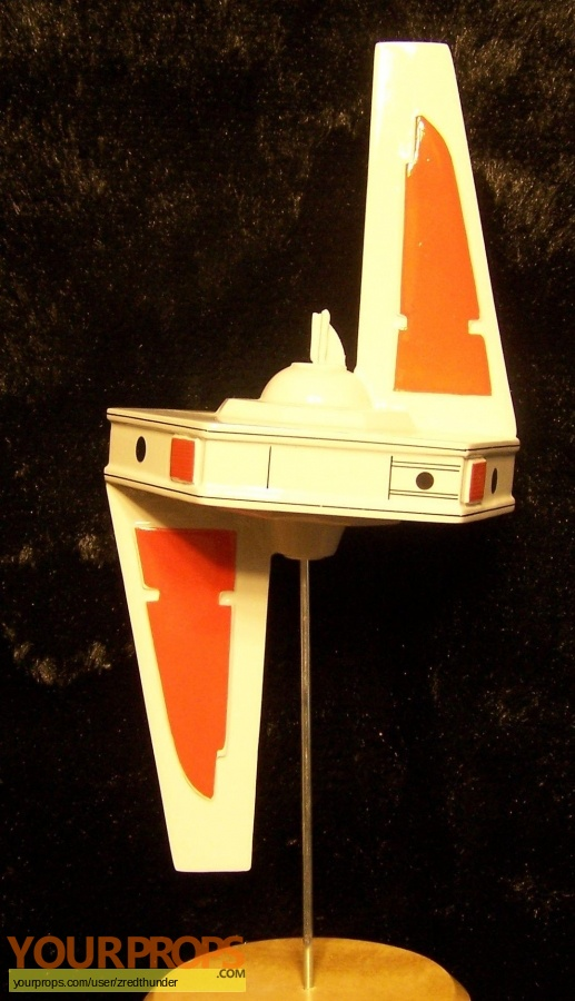 Star Trek  The Next Generation replica model   miniature