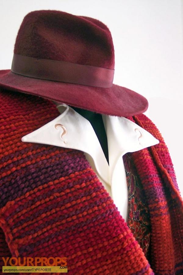 Doctor Who  (1980s) replica movie costume