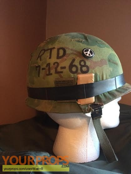 Full Metal Jacket made from scratch movie costume
