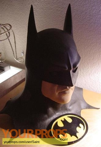 Batman original movie costume