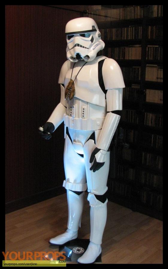 Star Wars  A New Hope replica movie costume