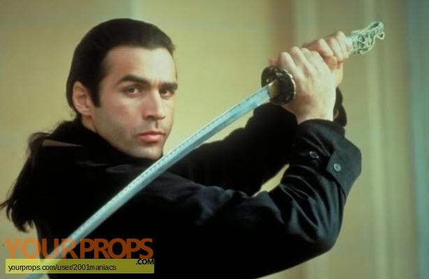 Highlander  The Series replica movie prop weapon