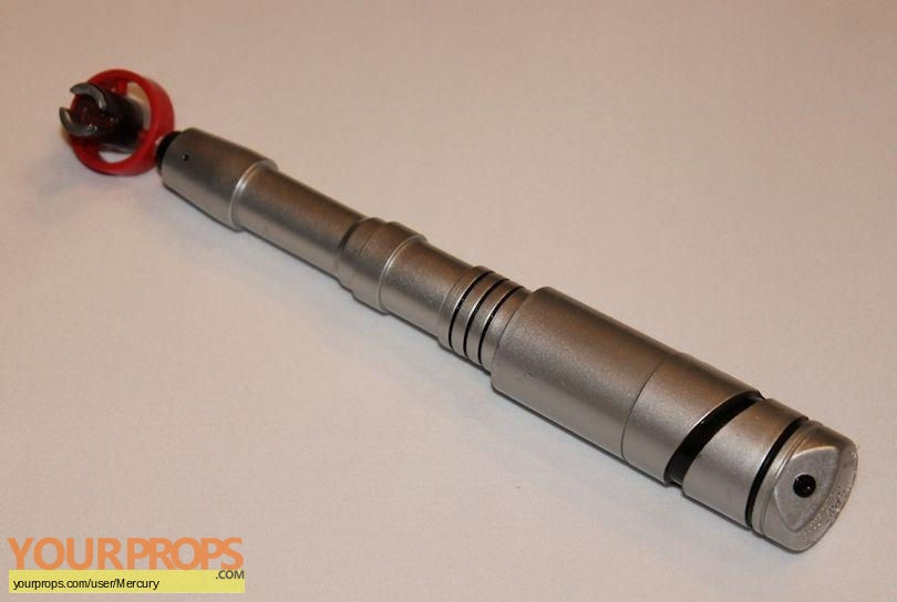 Doctor Who  (1970s) replica movie prop