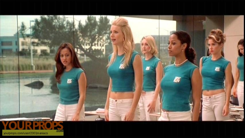 View From The Top   Flight Girls original movie costume