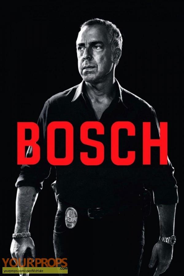 Bosch original movie prop