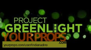 Project Greenlight original production material