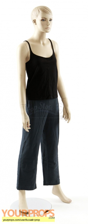 Panic Room original movie costume