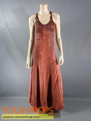 Carrie original movie costume