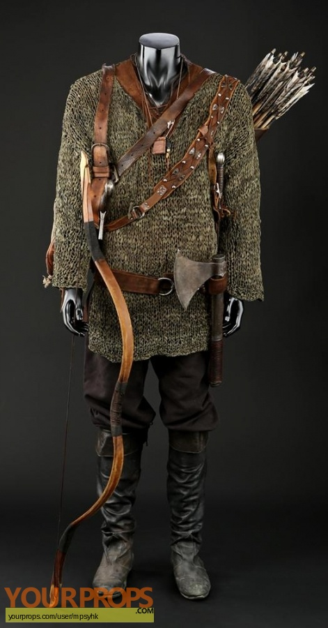 Seventh Son original movie costume