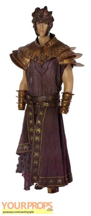 Conan original movie costume