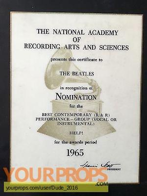 The Beatles (band) original production material