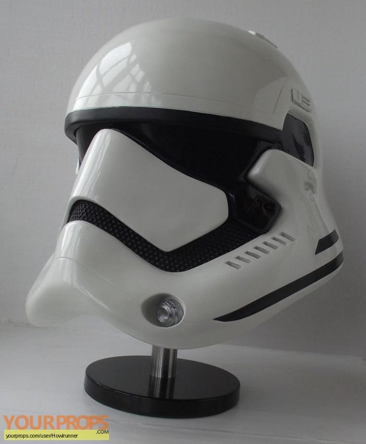 Star Wars  The Force Awakens replica movie costume