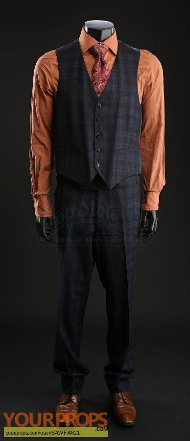 Hannibal original movie costume