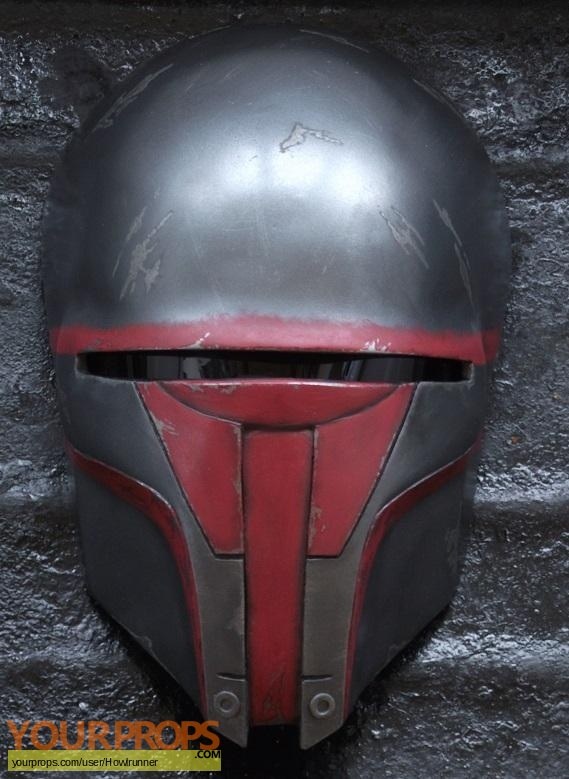 Star Wars  Expanded Universe replica movie costume