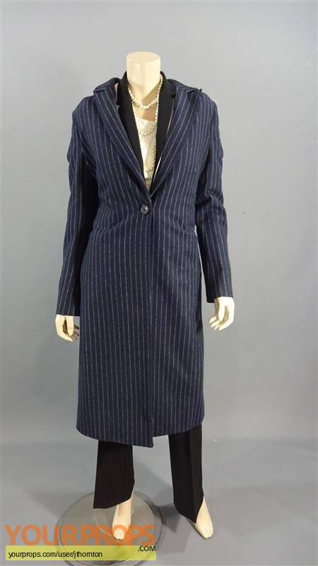 The X Files original movie costume