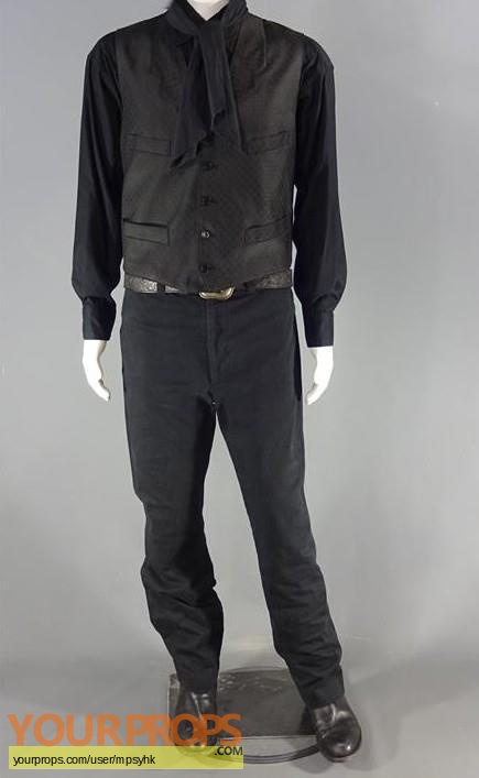 The Magnificent Seven original movie costume