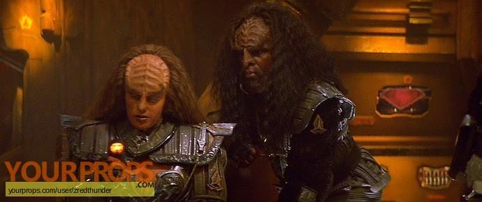 Star Trek  Generations replica movie prop
